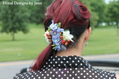 Photo: Floral Designs by Jessi