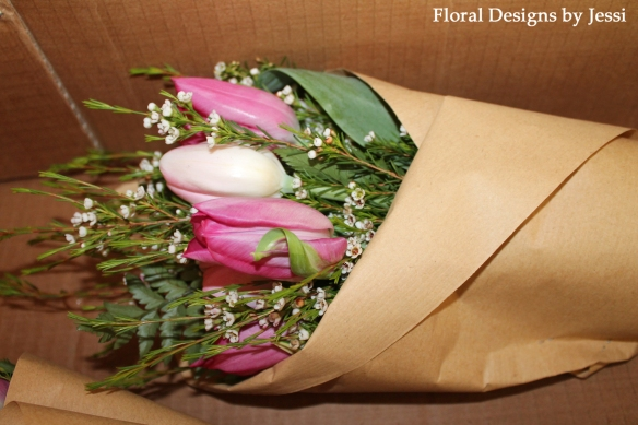 Delaware Wedding Florist - Tulips (2)