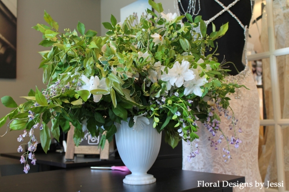 Pennsylvania Wedding Florist - Tara Keely - Locally Grown Flowers (5)